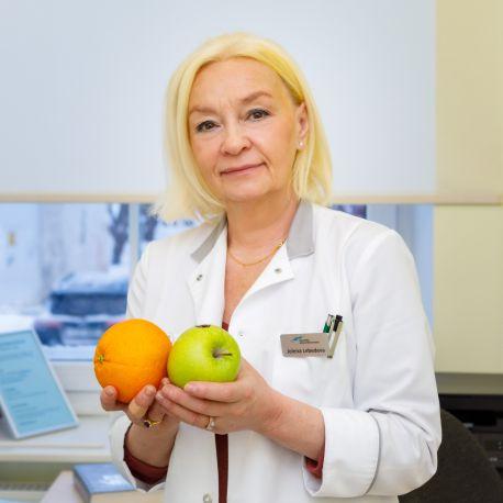 Jelena Lebedeva