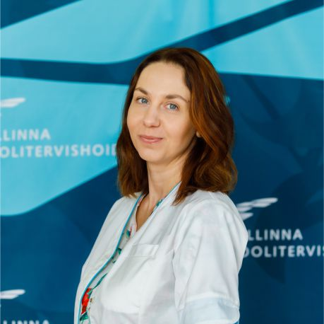 Karina Titkova